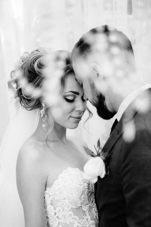 Wedding Y+Y - фото №32