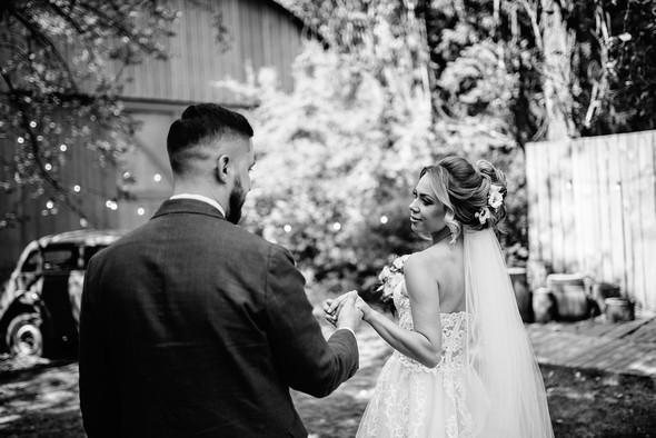 Wedding Y+Y - фото №33