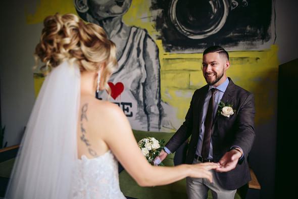 Wedding Y+Y - фото №26