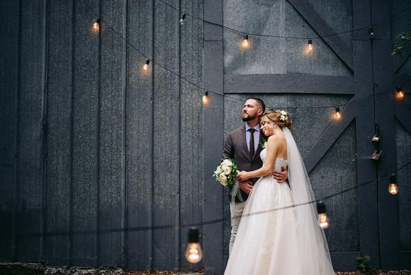 Wedding Y+Y - фото №34