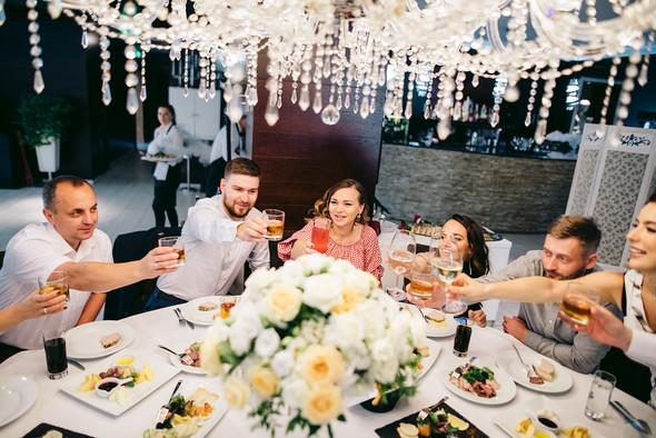 Wedding Y+Y - фото №78