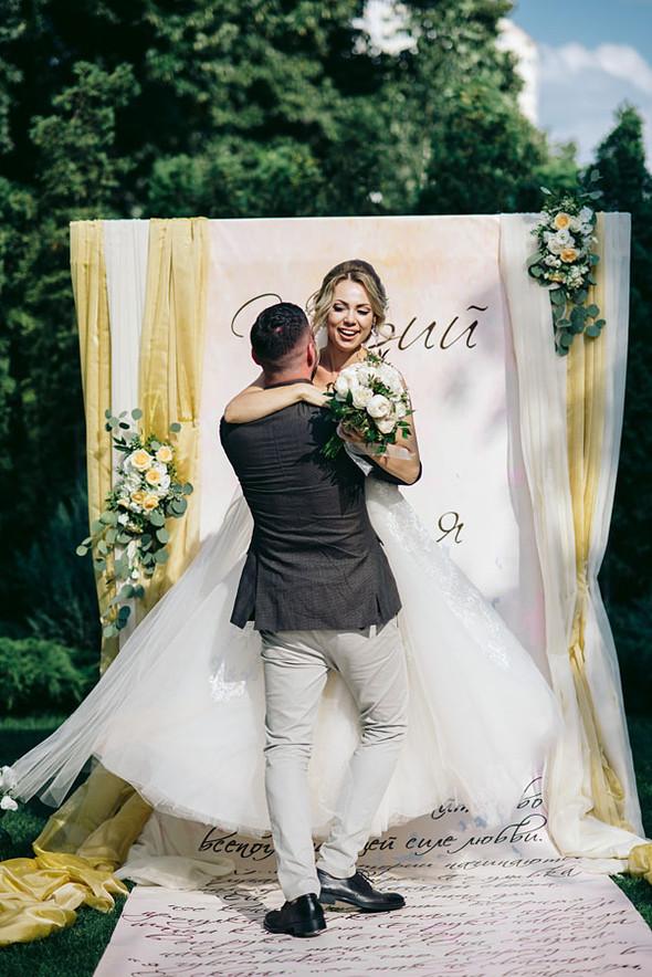 Wedding Y+Y - фото №71
