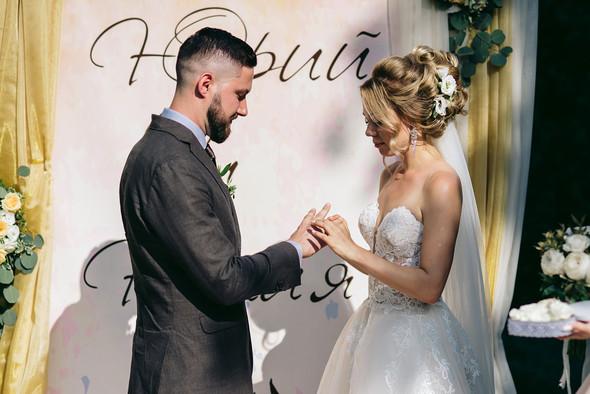 Wedding Y+Y - фото №70