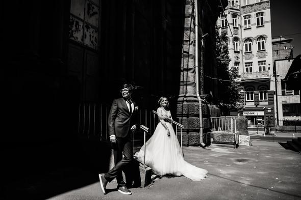 Александра и Сергей - фото №41