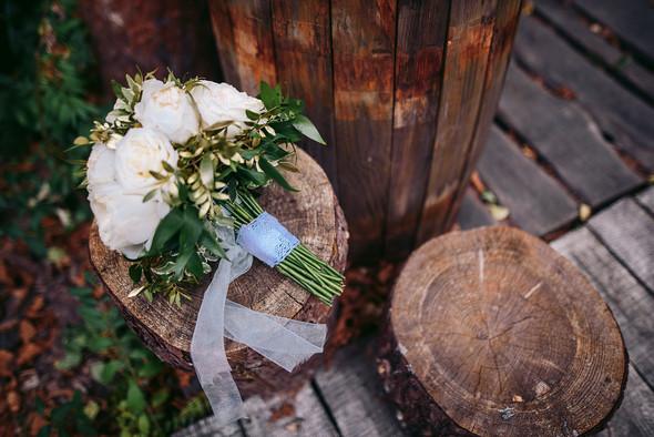 Wedding Y+Y - фото №38