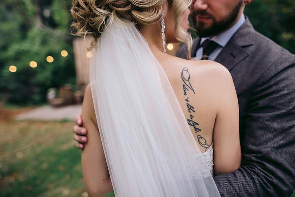 Wedding Y+Y - фото №42