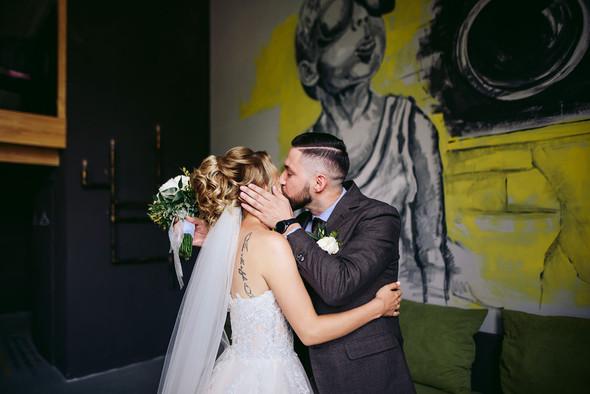 Wedding Y+Y - фото №25