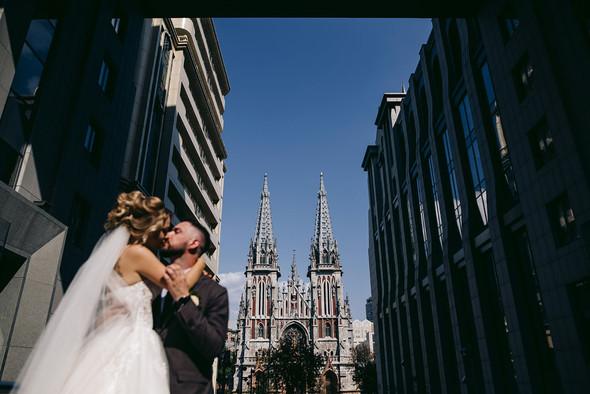 Wedding Y+Y - фото №54