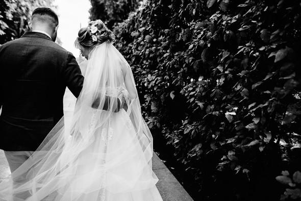 Wedding Y+Y - фото №45