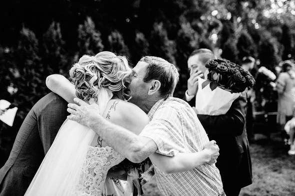 Wedding Y+Y - фото №74