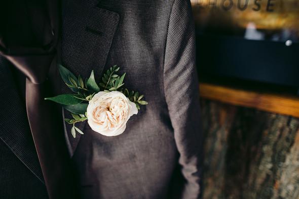 Wedding Y+Y - фото №4