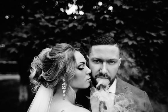 Wedding Y+Y - фото №48