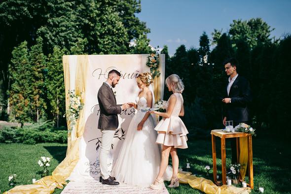 Wedding Y+Y - фото №69