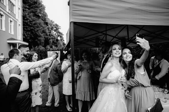 Wedding Y+Y - фото №76