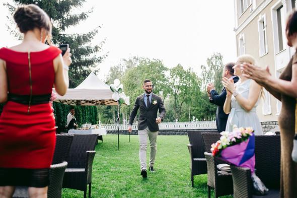 Wedding Y+Y - фото №62