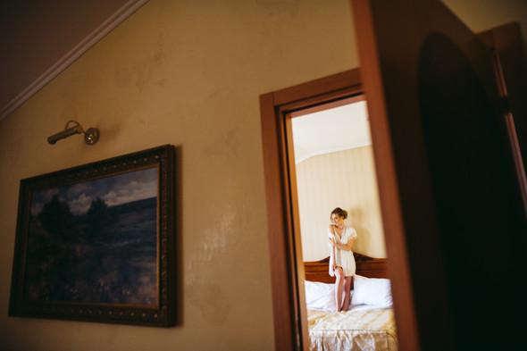 Александра и Сергей - фото №10