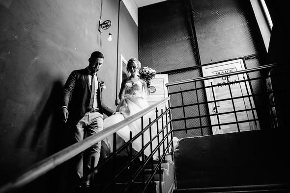 Wedding Y+Y - фото №28