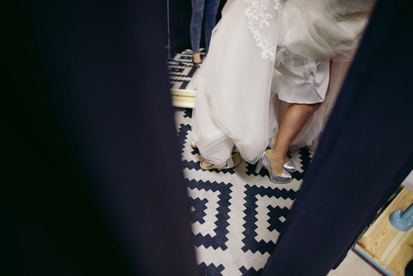 Wedding Y+Y - фото №21