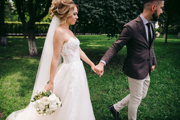 Wedding Y+Y - фото №46