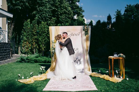 Wedding Y+Y - фото №72