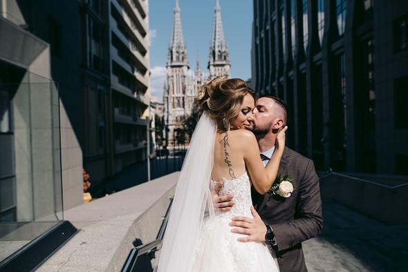 Wedding Y+Y - фото №55