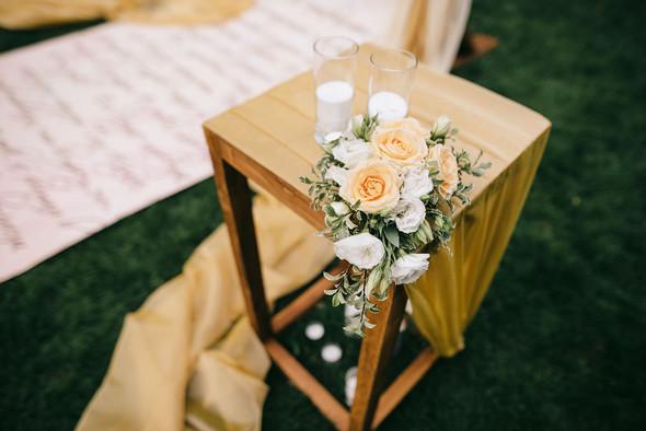 Wedding Y+Y - фото №58