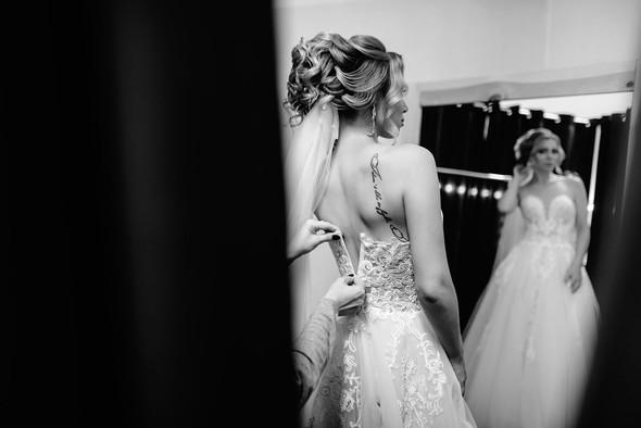 Wedding Y+Y - фото №22