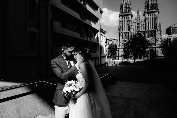 Wedding Y+Y - фото №57