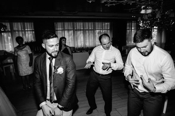 Wedding Y+Y - фото №89