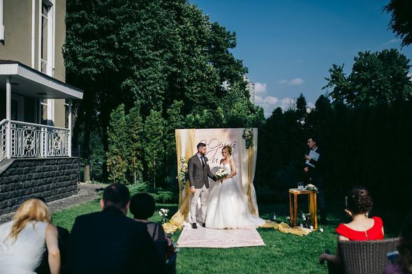 Wedding Y+Y - фото №67