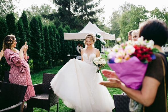 Wedding Y+Y - фото №66