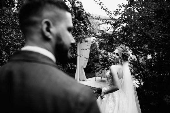 Wedding Y+Y - фото №43