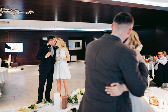 Wedding Y+Y - фото №80