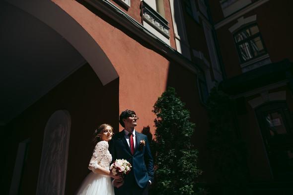 Александра и Сергей - фото №29
