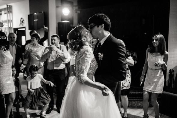 Александра и Сергей - фото №106