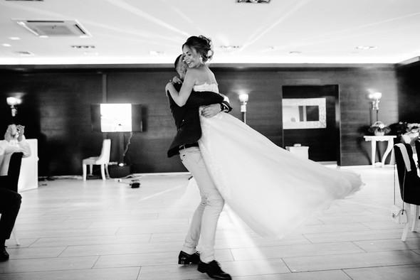 Wedding Y+Y - фото №85
