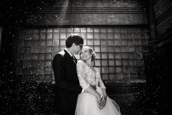 Александра и Сергей - фото №46