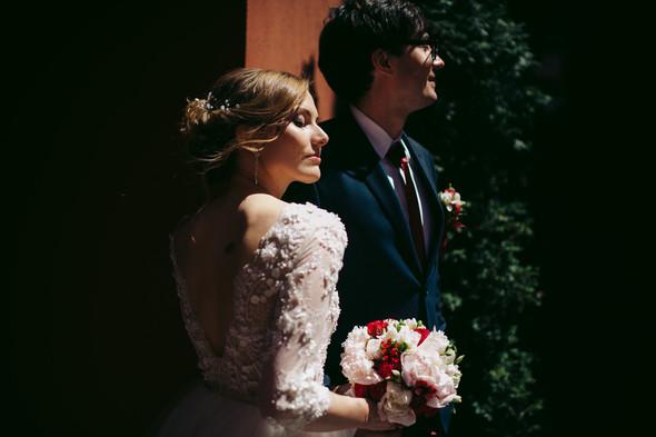 Александра и Сергей - фото №30