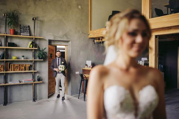 Wedding Y+Y - фото №24