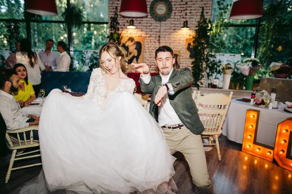 Александра и Сергей - фото №84