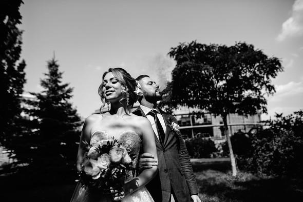 Wedding Y+Y - фото №49