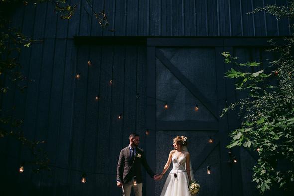 Wedding Y+Y - фото №37