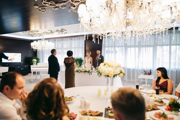Wedding Y+Y - фото №77