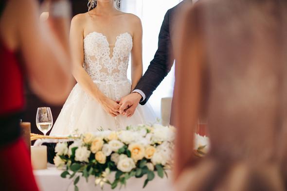 Wedding Y+Y - фото №82