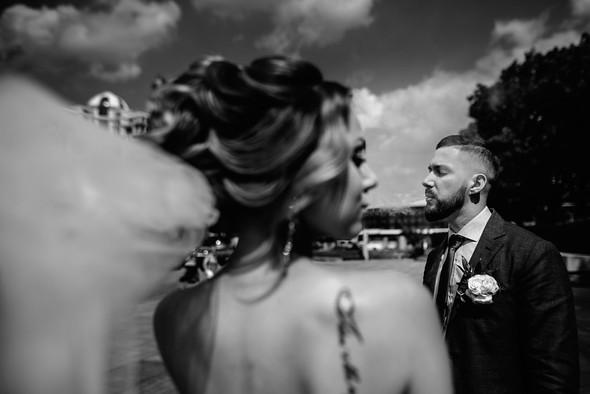 Wedding Y+Y - фото №44