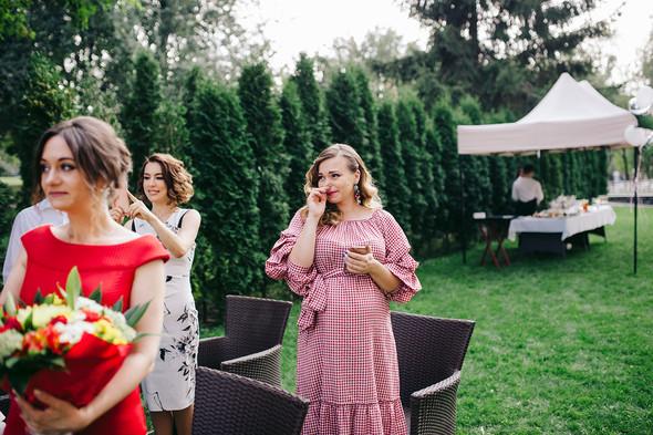 Wedding Y+Y - фото №63