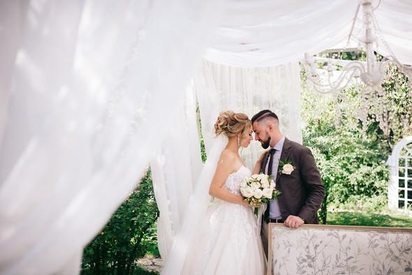 Wedding Y+Y - фото №31