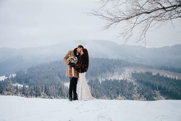 Роман & Ольга - фото №7