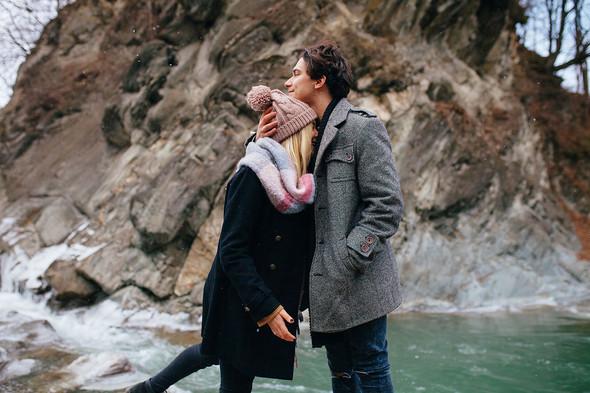 Александр & Анастасия Love Story - фото №18