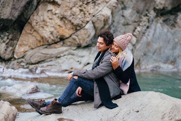 Александр & Анастасия Love Story - фото №2